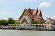 Promenade à Bangkok