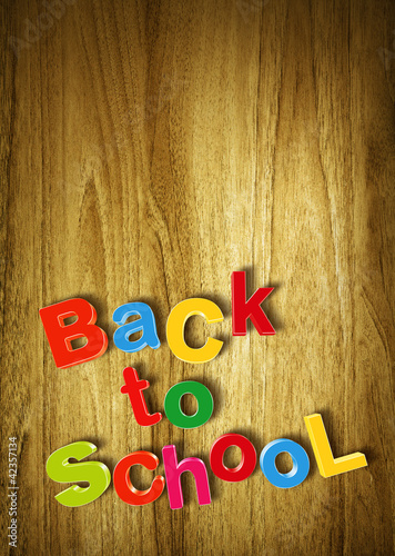 back to school backdrop