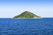 Island Thassopoula , near Thasos island, in Aegean sea – Greece
