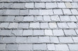 Natural slates roof - 42358781