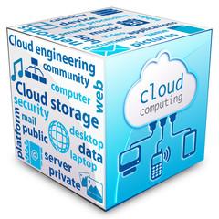 cube cloud computing