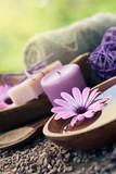 violet dayspa nature set - 42360981