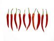 chili line up