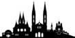 Skyline Wiesbaden klein