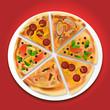 eine pizza bitte