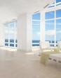 Modern Luxury Beach Loft / Apartment with Sea View