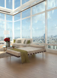 Modern Luxury City Loft / Apartment
