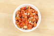 Fresh Red Salsa