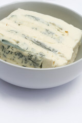 gorgonzola in ciotola