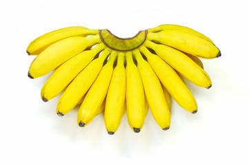 ミニバナナ