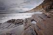 Nash Point on the Glamorgan Heritage coastline