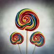 candy lollipops