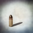 bullet cartridge