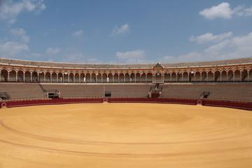 Arena, Siviglia