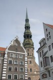 Riga (Latvia) | House of the Blackheads