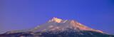 Sunrise at Mount Shasta, California