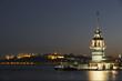 Maiden Tower, Istanbul, Turkey