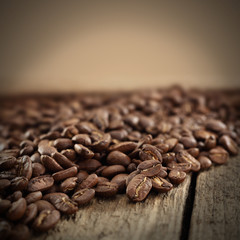 flavor of coffee
