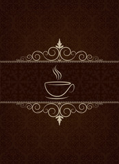 Kahve evi logosu