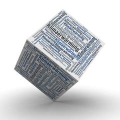 Würfel / Cube