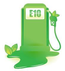 carburant E10