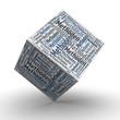 Methoden - Würfel / Cube