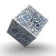 Pay per View - Würfel / Cube