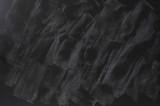 Smudged blackboard background poster