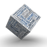 Vertrieb - Würfel / Cube