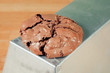 Gluten Free Chocolate Cookie