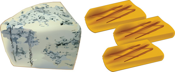 formaggio polenta