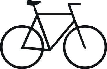 pictogramme vélo