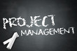 "Blackboard ""Project Management"""