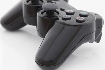 Manette de console de jeux