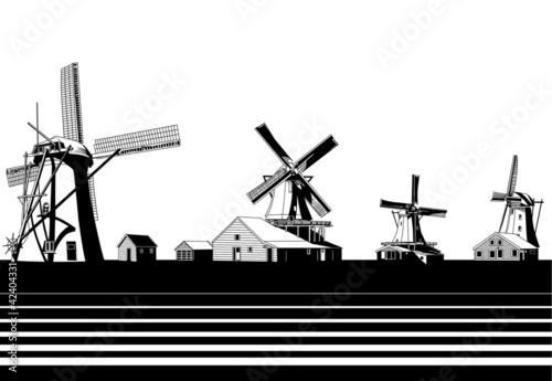 mills netherlands