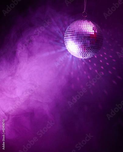 Disco Ball - 42406761
