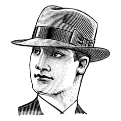 Le detective