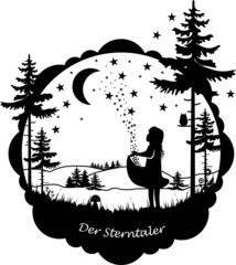 Sterntaler Märchen