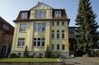Bäderarchitektur in Bad Salzuflen