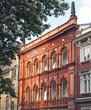 Statius von Düren Altstadthaus in Lübeck