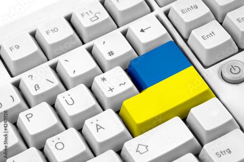 Ukraine - 42411926