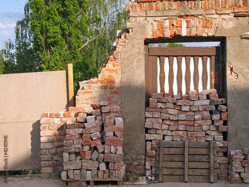 Ruine - 42411941