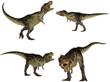 Tyrannosaurus Pack