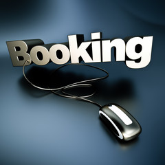 Silver Online booking