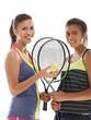 tennis mädchen