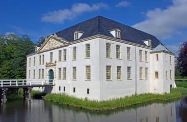 Schloss Dornum (Ostfriesland, Niedersachsen)