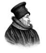 14th Century : Noble Man - Portrait