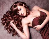 Fototapety haircolors-08