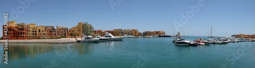 El Gouna - New Marina - 42420382