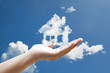 house cloud